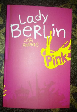 lady berlin - buch