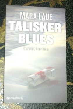 buch - talisker blues