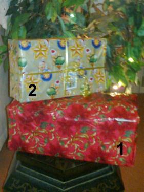 blog de pakete 1 und 2