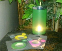 riechbar24 - produkt aromalampe