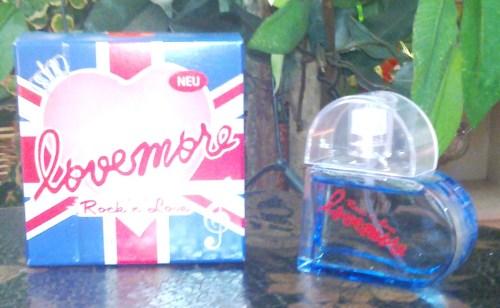 lovemore parfum