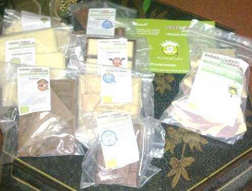 schokoladen outlet - produkte