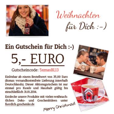 Gutschein_Blogger