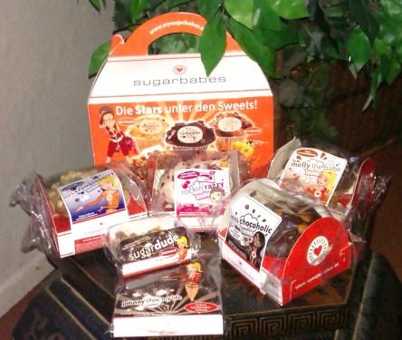 sugarbabes produkt