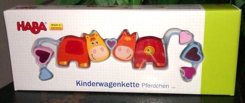 haba kinderwagenkette - produkt