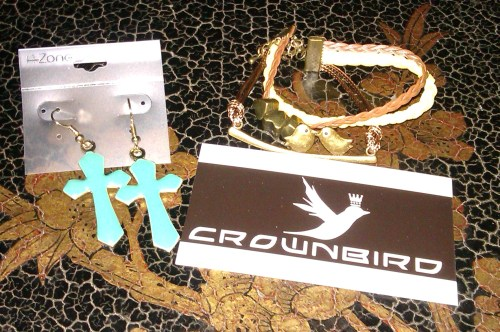crownbird - produkte