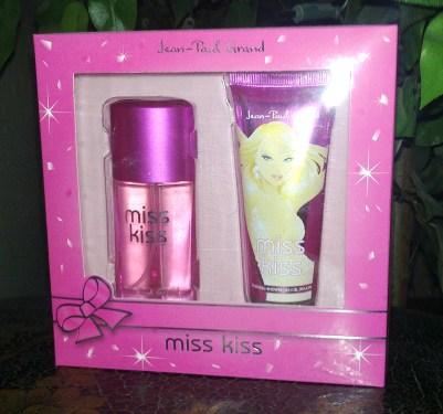 miss kiss - kosmetik 2er set
