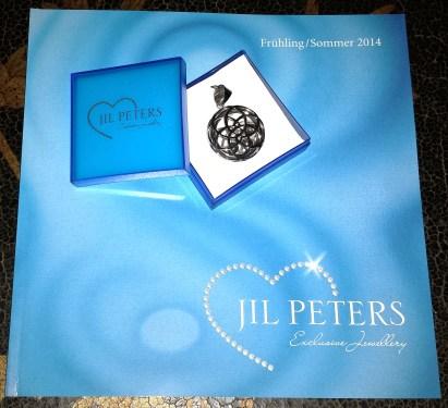 jil peters - produkt anhänger