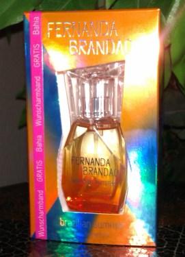 fernanda brandao brazilian summer parfum