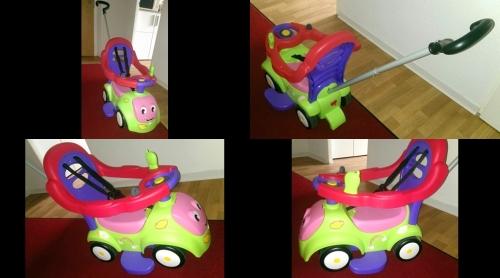 babyrutscher bobby car