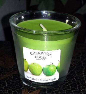 duftkerze cherwell house
