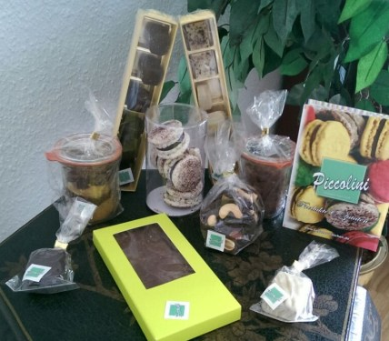 piccolini - produkte süßwaren