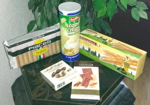 gunz - produkte
