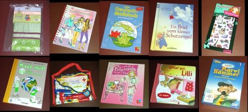 kinderbucher.eu - 10 produkte