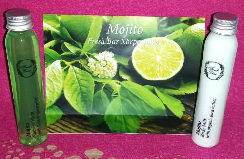 fresh line serie mojito