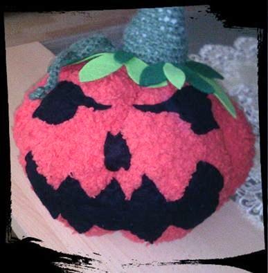 halloween kürbis diy