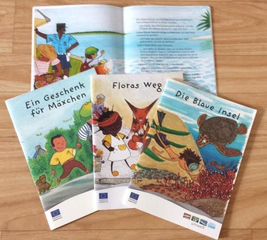 euregio kinder broschüren