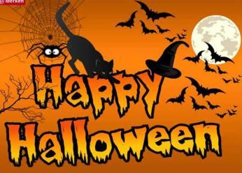halloweengruesse