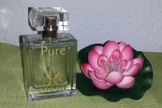 cocon - parfum
