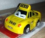 dicki mad taxi 2