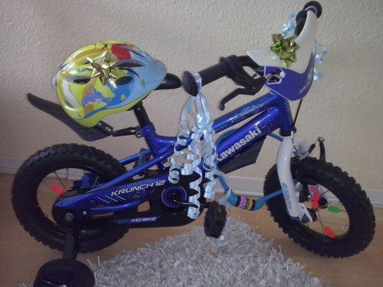 ricardo fahrrad kawasaki