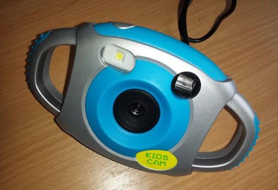 Camcorder Kamera für Kinder