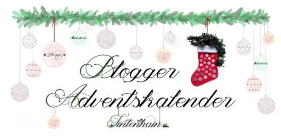 blogger adventskalender 2018