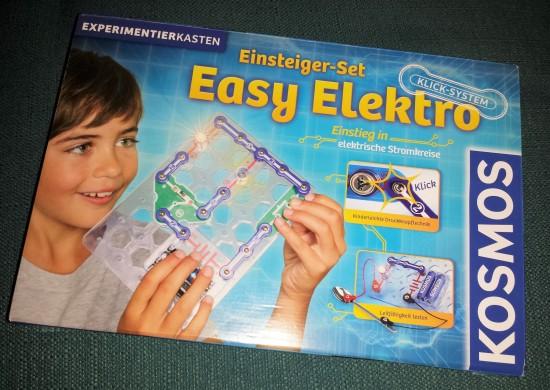 easy elektro einsteiger set