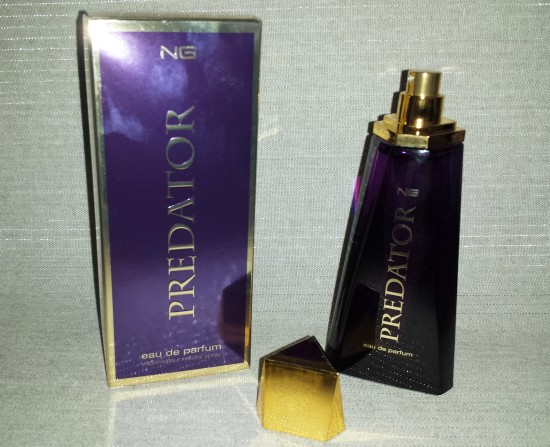 ng predator parfum