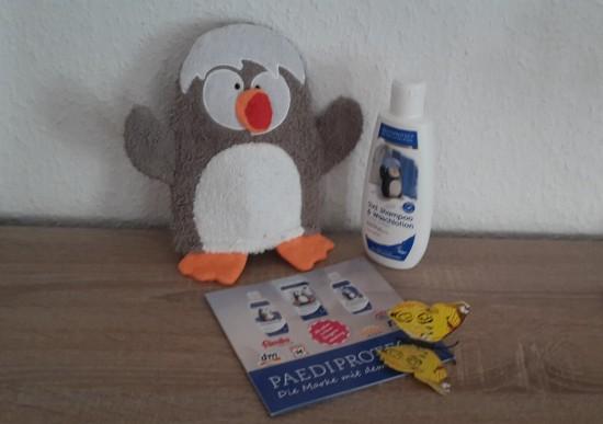 2in1 Shampoo & Waschlotion