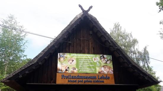 Ausflugsziel Spreewald